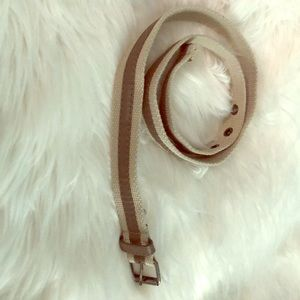 Accessories - Size 4 women's belt
